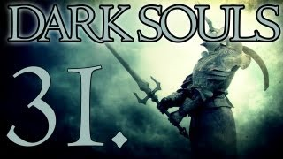 preview picture of video 'Let's Play CZ ║ Dark Souls ║ 31. Část ║ WhySoSad'