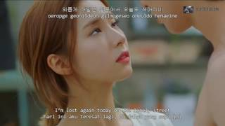 Kassy(케이시)- The Day I Dream(꿈꾸던 날) -  - The Bride Of Habaek OST Part 3 Lyrics with SUBINDO