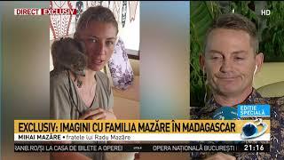 Familia Lui Radu Mazăre, La Sinteza Zilei