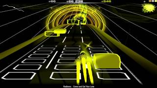 AudioSurf - Casual Mono - Redbone: Come and Get Your Love