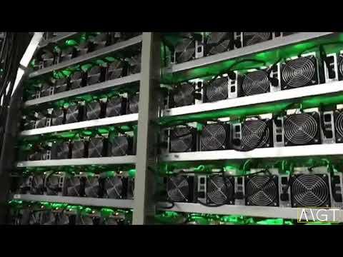 Bitcoin bányászati szoftver