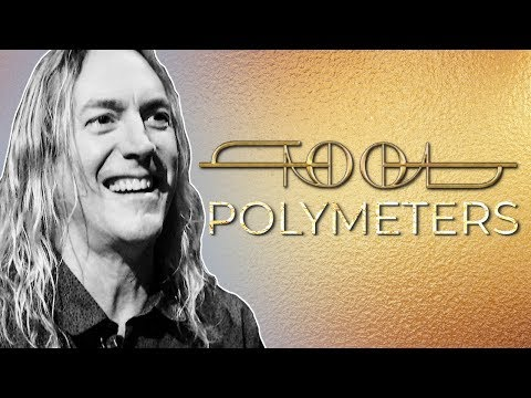 TOOL Polymeters • Fear Inoculum (Drums & Bass)