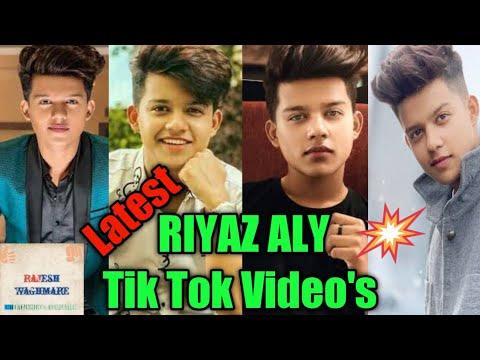 Riyaz Tik tok video | Riyaz latest Tik Tok Musically Video | Riyaz Latest Tik Tok Video | Riyaz Aly