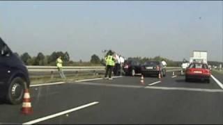 preview picture of video 'DK1 Częstochowa - Piotrków Trybunalski part 3'