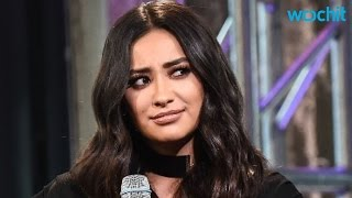 Shay Mitchell on Dating and Her Sexuality