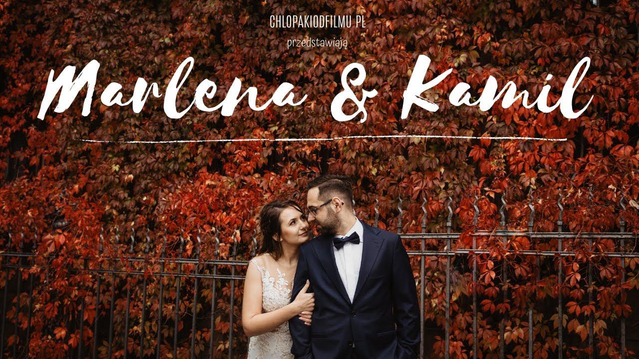 Skrót Marlena & Kamil 20.07.2019