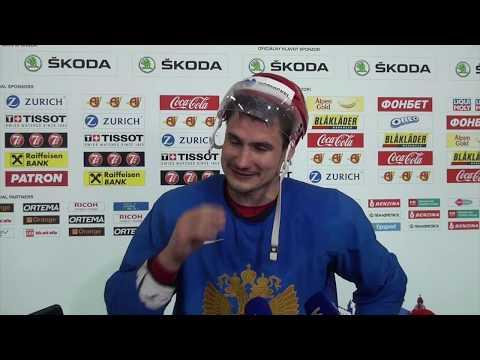 """, title : '""""Мы же трезвыми со шведами играли!"""" / Может, у Овечкина травма? / интервью Орлова'"""