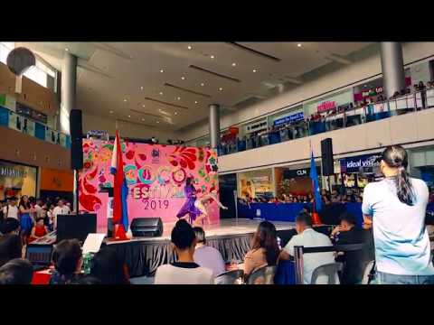 Cocofest 2019 Lakan at Mutya ng San Pablo Talent Competition: Mutya Candidate #2 Mary Jane Montalla