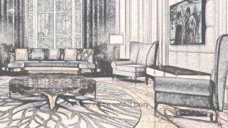 Rooms Interior Design By ALGEDRA