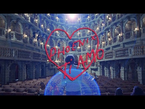 Ti Amo Live Version