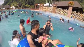 preview picture of video 'Lost World of Tambun - Ahmad Adam's Daugters'