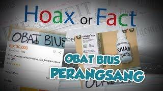 Hoax or Fact: Viral Trivam Propofol Dijual di Toko Online untuk Obat Perangsang Wanita