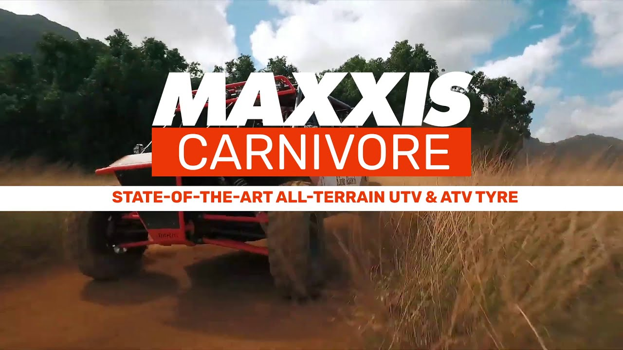 Maxxis Carnivore