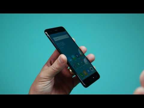 Xiaomi Mi6 – Unboxing e primeiras impressões do monstrinho