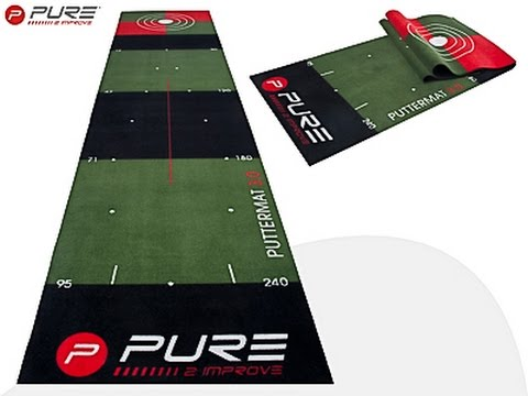 Puttmatta Pure 2Improve 65x500