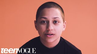 Thumbnail for Young Activists on Why They March   Teen Vogue