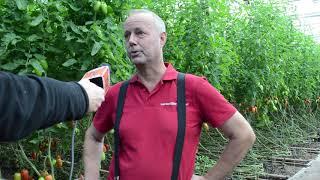 Alfons van den Broek haalt geld op voor Alzheimer