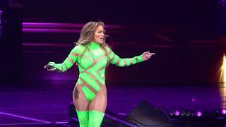 Jennifer Lopez - Waiting For Tonight/Dance Again - It's My Party Tour - Chicago 06.29.19 #jlo