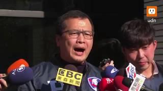 1211大選電視辯論 羅智強宣布重要事項