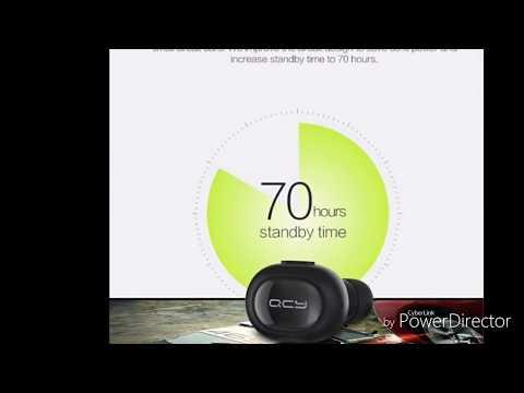 Q26 Super Mini In-ear Universal Wireless Bluetooth Headphone Earphone