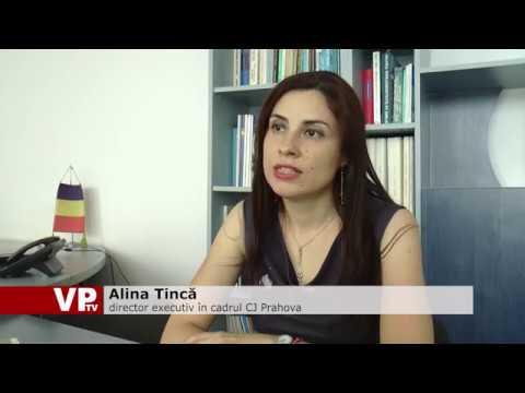 Site-ul CJ Prahova, transparență până la… nimic