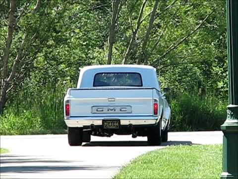 Video of '67 1/2 Ton Pickup Offered by Sleeman's Classic Cars - QEC2