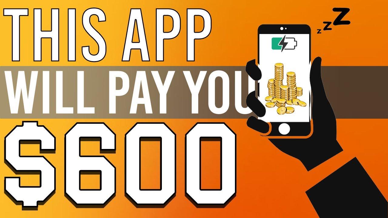 MAKE $ 600.00 utilizing this App for Definitely TOTALLY FREE! (Earn Money Online 2021) thumbnail
