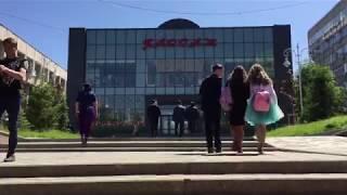 """11000 КМ АЯЛСАН НЬ - EPISODE 4 """"АЛМАТА"""""""