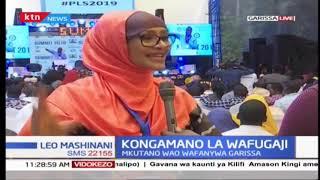 Kongamano la magavana kutoka jamii za wafugaji lafanyika Garissa