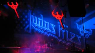 Savage   Judas Priest (Guitar Cover)   (Rhythm only)
