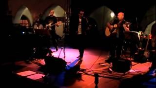CHLAPI V SOBĚ - Nevinná - live 2012 [Oskar Petr]