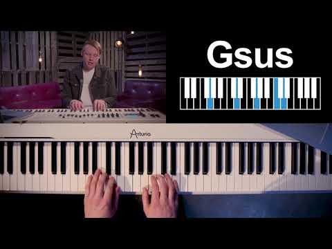 Praise The King - Youtube Tutorial Video