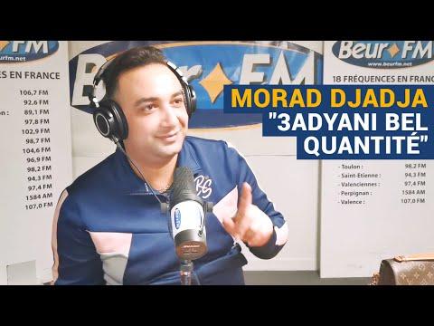 [Power Raï] Morad Djadja - 3adyani bel quantité (live)