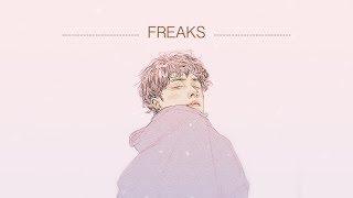 Jordan Clarke   Freaks (lyric)