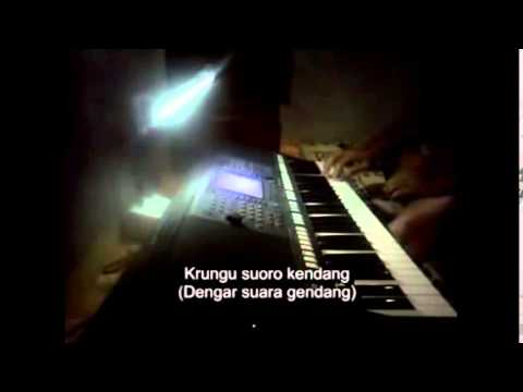 Full Album Electone Karaoke Dangdut Koplo Terbaru 2016 Part 2 Mp3