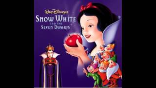 Snow White and the Seven Dwarfs - Someday My Prince Will Come [Japanese] (Soundtrack Version)