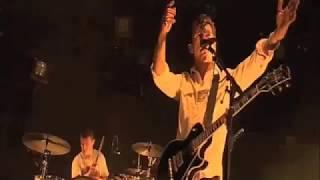 Arctic Monkeys, Brick by Brick // Live at Falls Festival 2011