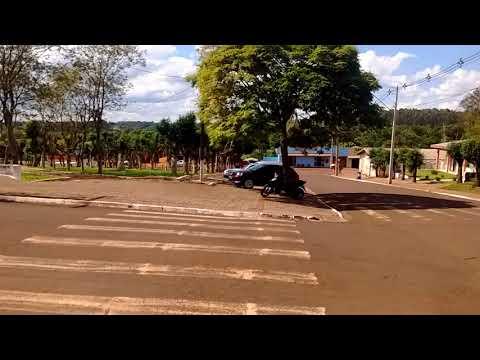 Entorno Colégio Estadual Boa Esperança do Iguaçu