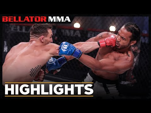 Highlights | Bellator 243: Chandler vs. Henderson 2