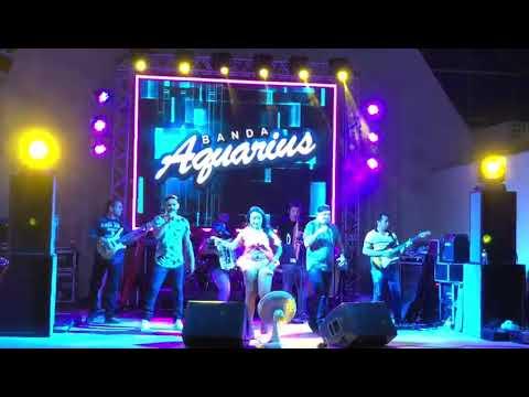 Banda Aquarius em Amaraji show ao vivo