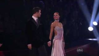 Norah Jones - Come Away With Me with DWTS Jonathan & Anna