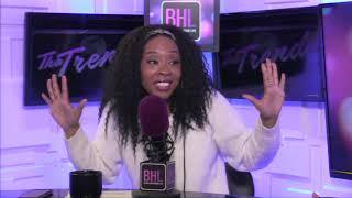 Caroline Chikezie talks FOX's The Passage and Hot Topics - Tha Trend
