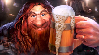 8 Really Weird But True Facts About Overwatch