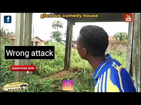 Funniest Attack 2017 hilarious comedy video