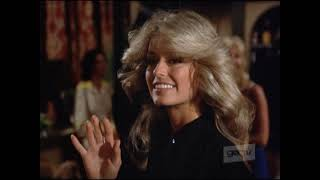 CHARLIE'S ANGELS — 12a and 1a ET on getTV