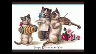 Happy Birthday Dear Friend!!