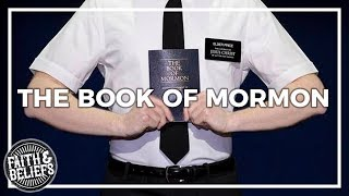 What is the Book of Mormon even about??