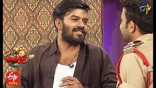 Sudigaali Sudheer Performance | Extra Jabardasth | 16th April 2021 | ETV Telugu