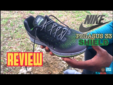 5b66f8e24f2606 NIKE PEGASUS 33 REVIEW SHIELD EDITION - Naijafy