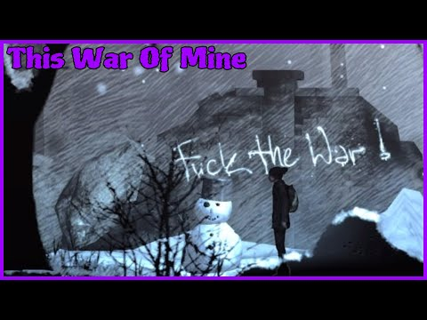 This War Of Mine/Farewell/E13S1 (Finale)